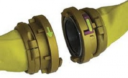 Hose Coupling, Adaptor & Cap