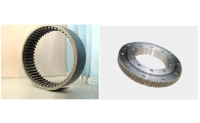 Rings for Slew Bearings and Gear Rings
