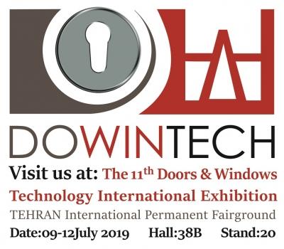 11th Doors & Windows Technology International Exhibition ...