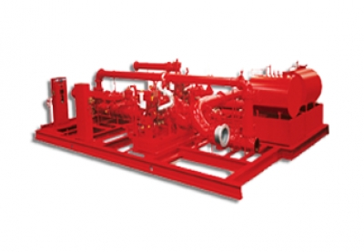 Pre-Pac® Fire Pump Systems